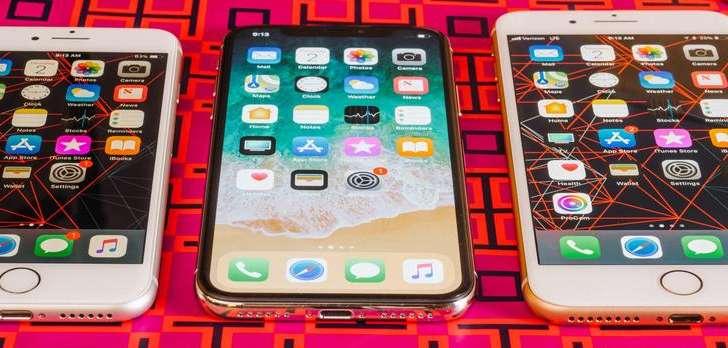 Янги iPhone'лар муҳим жиҳатдан маҳрум бўлади
