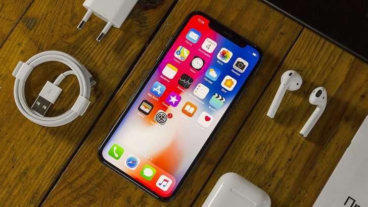 iPhone X: буни ўқимай туриб, харид қилманг!