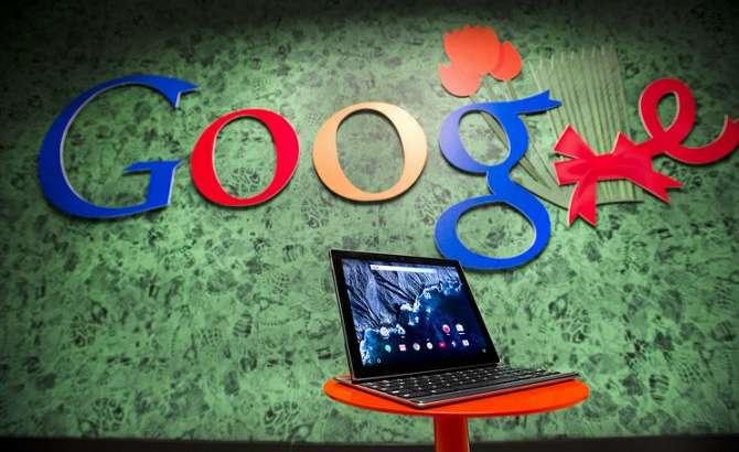 Дунёни ўзгартирган Google 20 ёшда