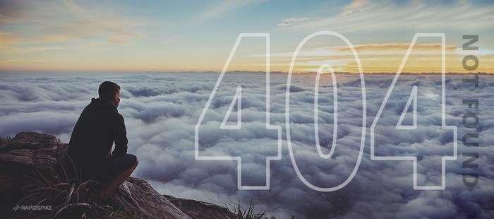Error 404: очилмаётган, ҳатто ўчириб юборилган веб-саҳифани кўришнинг иккита осонгина йўли бор!