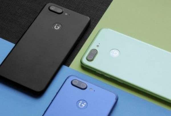 Gionee S11S – сўнгги трендларидаги «тўрткўз» смартфон