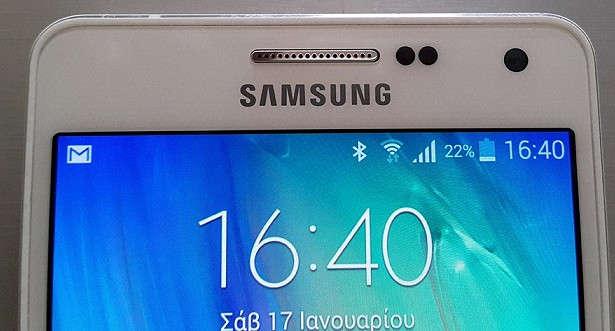 Samsung'нинг ўртача смартфонлари ҳам Bluetooth 5.0'ни қўллаб-қувватлайди
