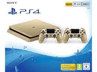 Sony PlayStation 4 қачон ўйиндан чиқади?
