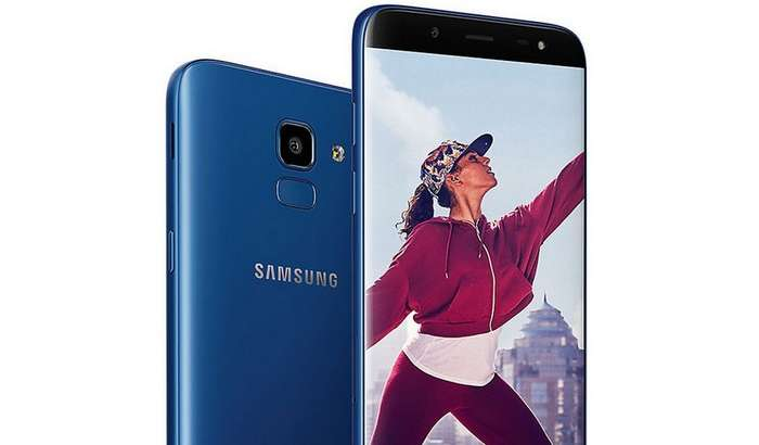 Ҳамёнбоп Galaxy J туркумида иккита янги смартфон, биттасининг жиҳатлари ҳам маълум!
