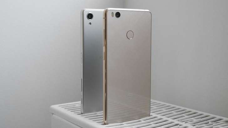 "Xiaomi Mi4S: ""Малика""нинг ноёб-ҳамёнбоп флагмани"