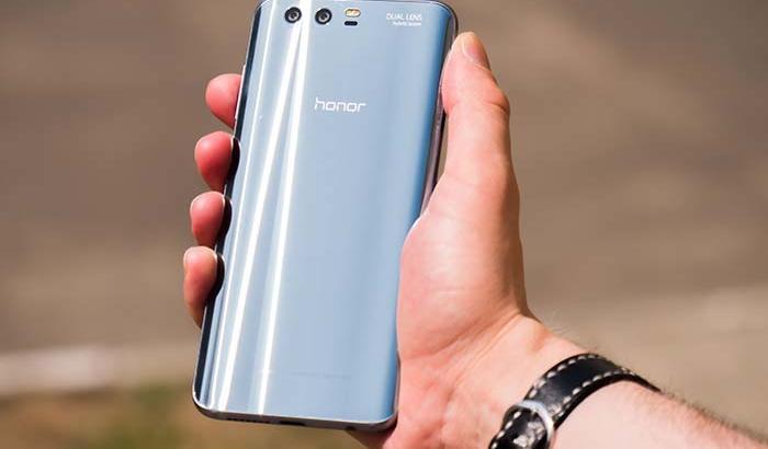 Huawei Honor 9: 28 кунда 1 млн дона сотилган смартфон|Тавсиф