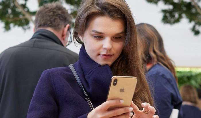 iPhone XS Max яна бир жиҳатдан рекорд ўрнатди!