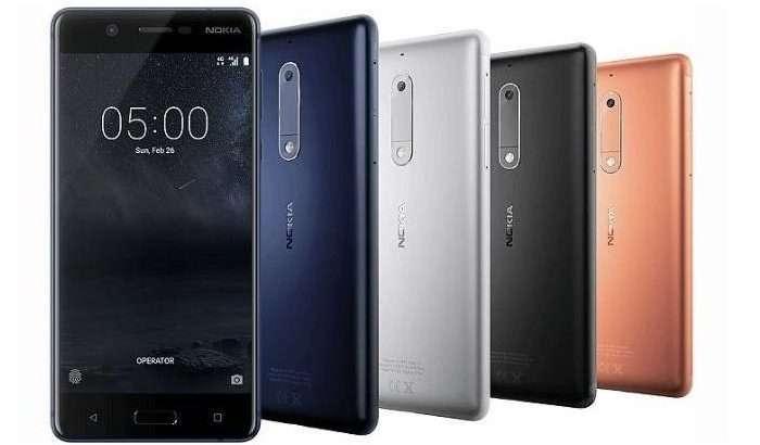 Ҳамёнбоп Nokia 3 (2018) орқа панелини илк «жонли» суратда кўрамиз