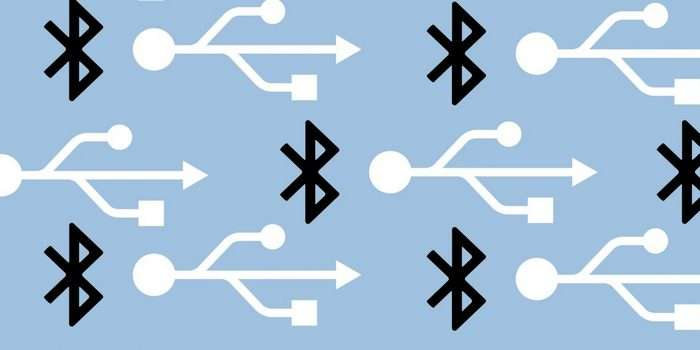 Bluetooth орқали уланган смартфон ё планшетни компьютер «кўрмаса» нима қиламиз?