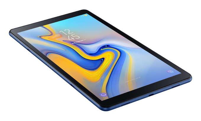 Samsung болалар учун махсус планшет тақдим қилди