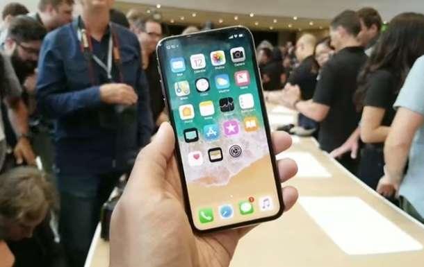Reuters бир дона iPhone X қанчага тушишини айтди