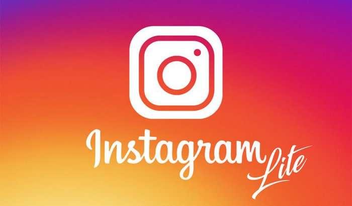 Har qanday smartfonda bemalol ishlay oladigan Instagram Lite chiqdi!