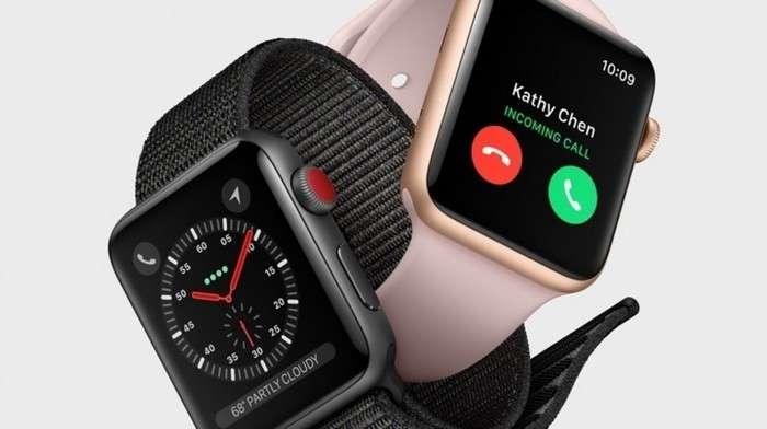Экрани катталаштирилган – кейинги авлод Apple Watch'ни томоша қиламиз
