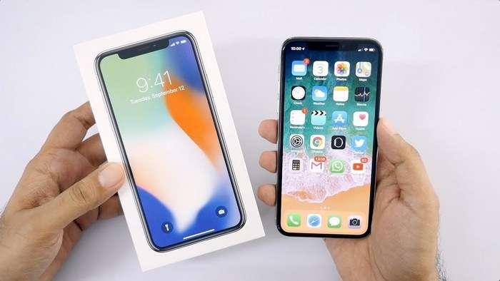 Ўзбекистон бўйлаб БЕПУЛ етказиб бериладиган iPhone нархлари (2018 йил 11 май)
