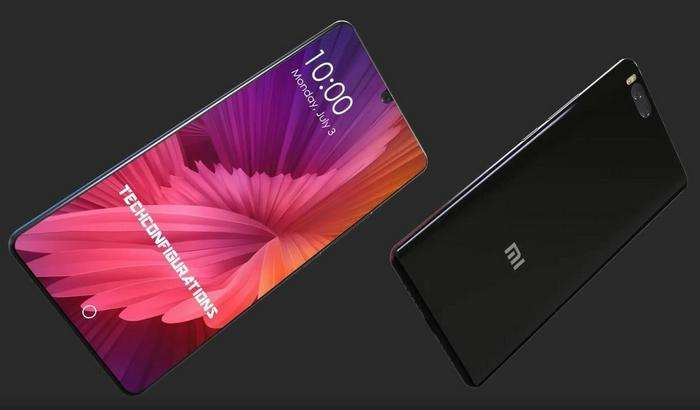 Xiaomi Mi 7: тахминий хусусиятлари, тақдимот вақти ва ҳатто нархи ҳам маълум!
