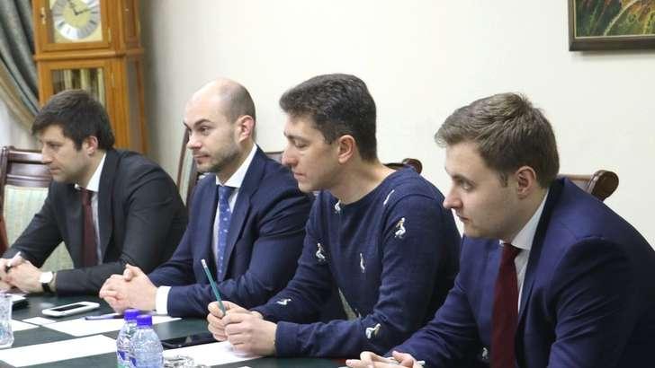 Ўзбекистонга «Яндекс» вакиллари нега келишди?