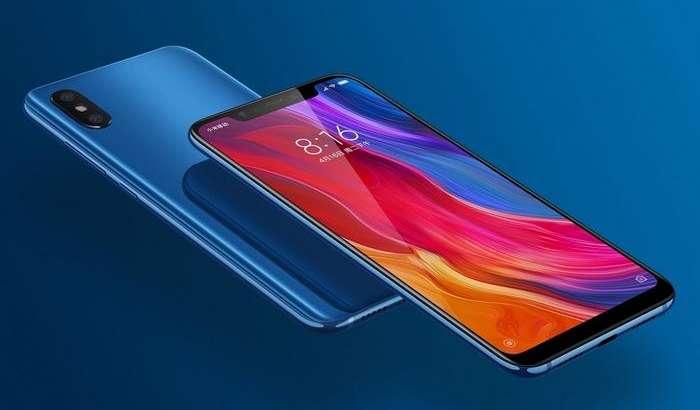 Xiaomi LEX: сирли смартфоннинг асл номи ва тақдимот куни расман маълум қилинди!