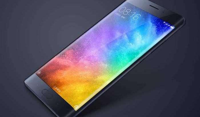 РАСМАН: Xiaomi Mi Note 3 ҳам Mi Mix 2 билан баравар тақдим этилади