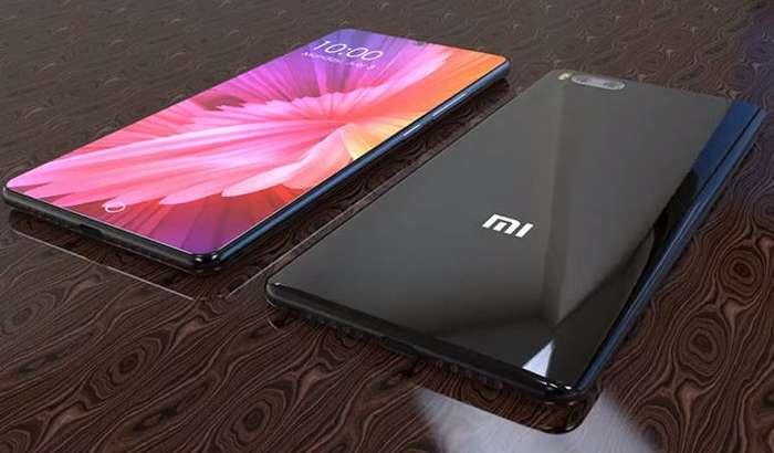 Xiaomi аллақачон Mi 7'ни тайёрламоқда! (+суратлар)