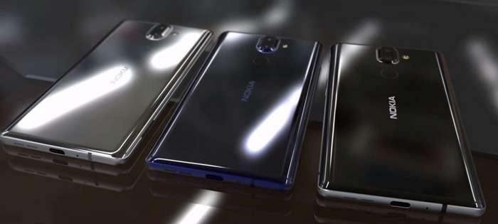 Nokia 9'нинг янги видеоси чиқди