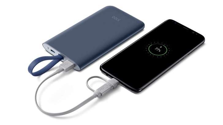 Samsung 12 дақиқада қувватланадиган графен аккумуляторни тақдим қилди