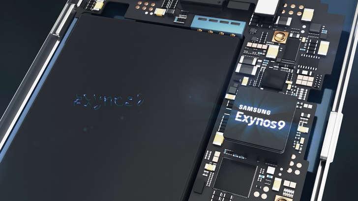 Samsung Galaxy S9'нинг процессори тақдим қилинди