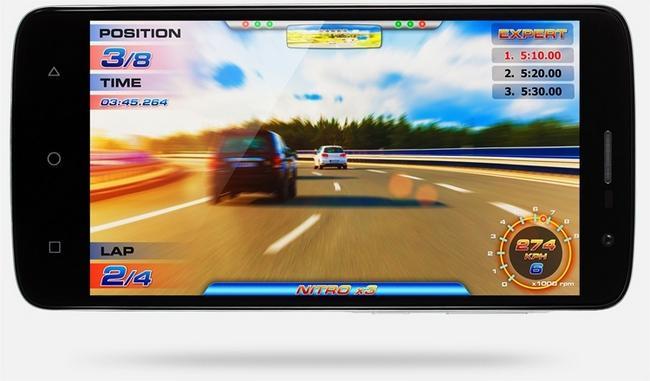 ZTE Blade Spark – 100 долларга 5,5 дюйм дисплейли смартфон