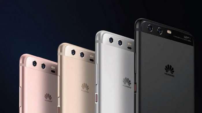 «Малика»да Huawei смартфонларининг сўмдаги нархлари (2017 йил 14 сентябрь)