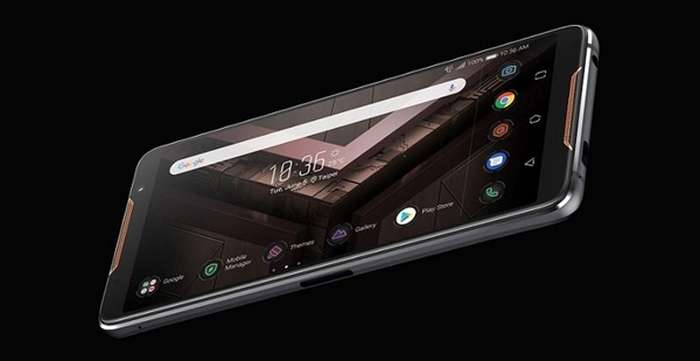 Энг қудратли Android-смартфон аниқланди – у етакчи компанияларга тегишли эмас!