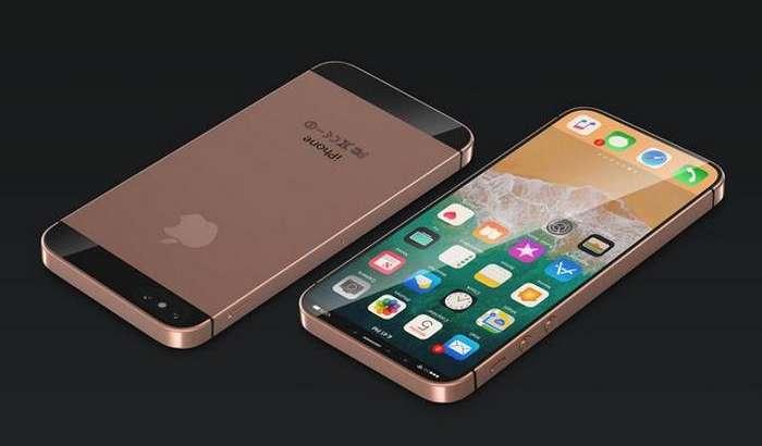 iPhone X услубидаги классика: ромсиз iPhone SE'нинг фото ва видеоси чиқди!