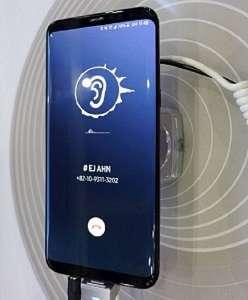 Динамиксиз смартфон: у қандай бўлади?