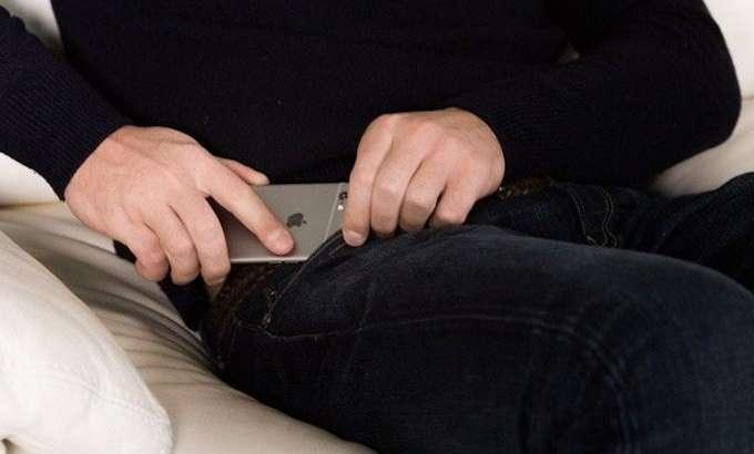 Эркакларни смартфон ва Wi-Fi зараридан ҳимояловчи ички кийим яратилди