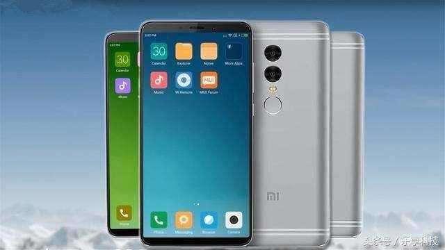 Redmi Pro 2: Xiaomi'нинг янги