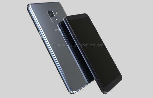 ЭКСКЛЮЗИВ: тақдим этилмаган Galaxy A5 (2018) ва Galaxy A7 (2018) суратлари ҳамда видеоси чиқди