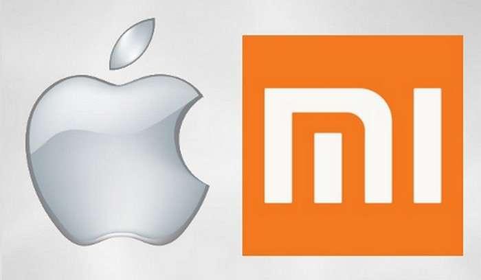 Apple қандай гаджетлар бозорида Xiaomi'дан олдинга ўтиб олди?