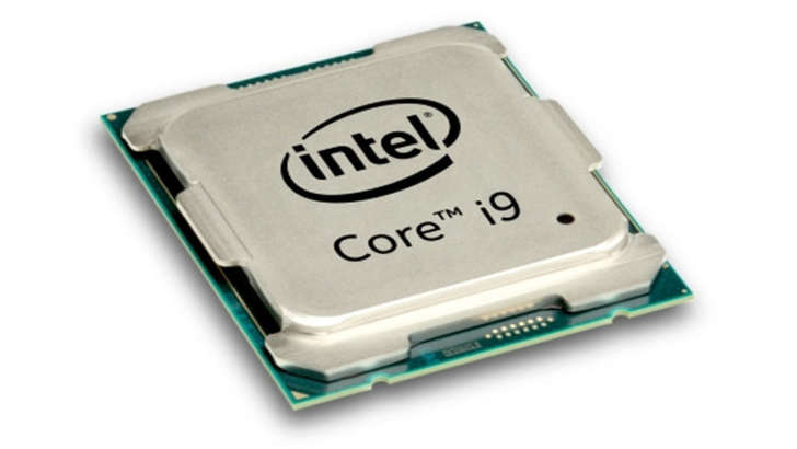 Intel ўзининг ноутбукларга мўлжалланган энг кучли процессорини тақдим қилди