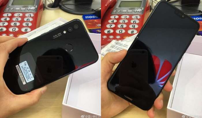 20 мартдаёқ тақдим этиладиган Huawei P20 Lite учун олдиндан буюртма бериш бошланди («жонли» видео)