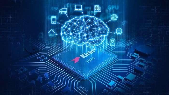 IFA 2018: Энг қудратли – 7 нанометрлик илк процессорни Huawei тақдим этди!