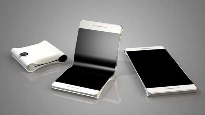 Samsung букланувчи Galaxy X смартфонини чиқармоқчи!