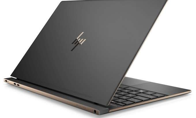 HP яратган «жаҳондаги энг юпқа» ноутбук сотувга чиқди