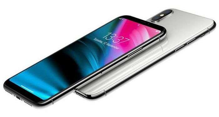 Атиги 80 долларга Android'да ишловчи тўрт камерали iPhone X чиқяпти!
