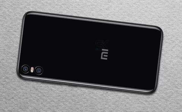 Xiaomi Mi 7 янги суратларда: 4 каррали оптик зум ва бошқа хусусиятлар