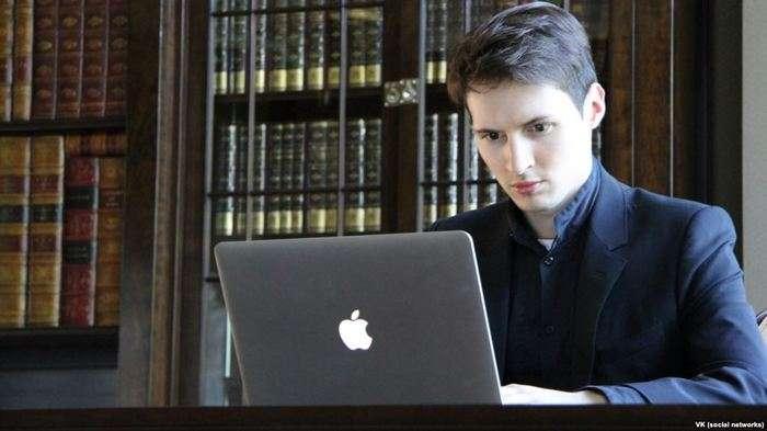 Telegram асосчиси Дуровга АҚШ махсус хизматлари томонидан бўлаётган босимлар