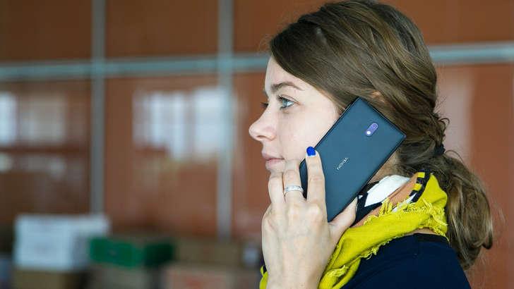 Nokia 3: Xiaomi'га йўналган финча зарбанинг кучи қанча?