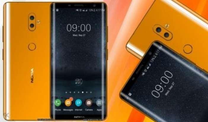 Samsung ва Apple уддалай олмаган технология Nokia флагманига жорий этилади!