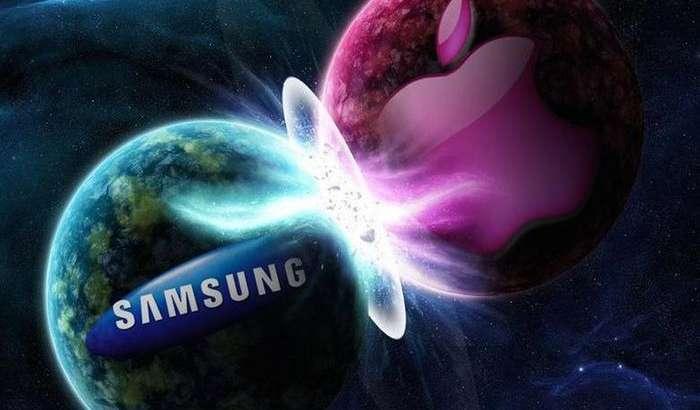 Samsung ва Apple'нинг уч йиллик суди якунланди: мағлуб 120 миллион доллар тўлайди