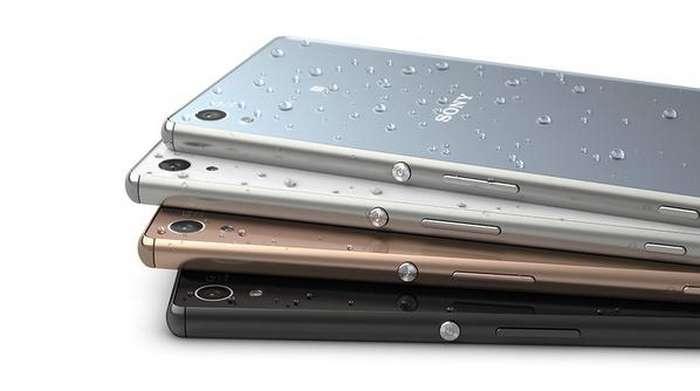 «Малика»да Sony смартфонларининг сўмдаги нархлари (2017 йил 25 сентябрь)