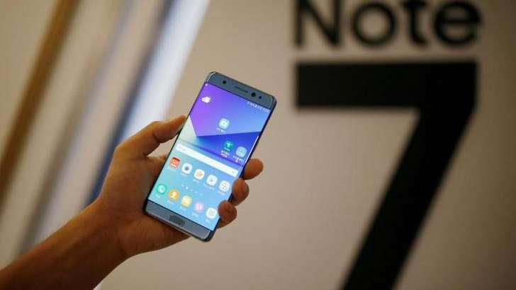 Samsung содиқ Galaxy Note соҳибларини рағбатлантирмоқчи
