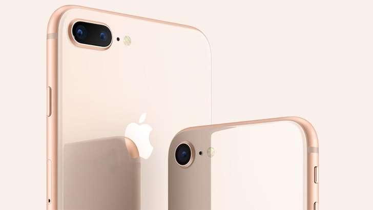 iPhone 8 нега iPhone X'дан кучлилиги маълум бўлди