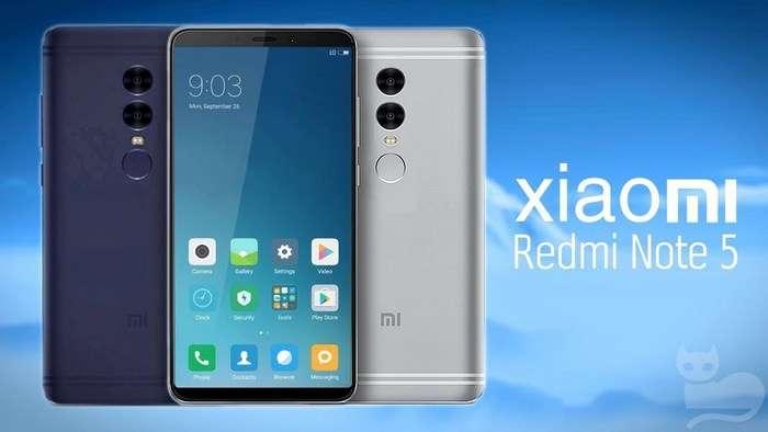 Xiaomi Redmi Note 5 бенчмаркда тестдан ўтди, лекин натижалар шубҳали...
